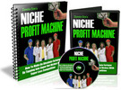 Thumbnail Niche Profit Machine - Audio Book.rar