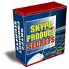 Thumbnail Skype product secrets