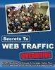 Thumbnail Secrets to Web Traffic Overdrive PLR