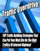 Thumbnail  *new* Traffic Overdrive PLR