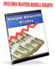 Thumbnail *new* AdWords Profits MRR