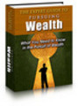 Thumbnail The Expert Guide to Pursuing Wealth PLR