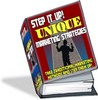 Thumbnail Step It Up Unique Marketing Strategies