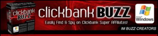 Thumbnail Clickbank Buzz MRR
