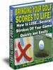 Thumbnail Bringing Your Golf Scores To Life MRR