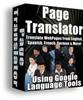 Thumbnail Page Translator MRR