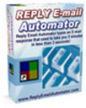 Thumbnail Reply Email Automator Master Resale Rights.