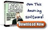 Thumbnail Niche Modulator MRR