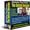 Thumbnail attaining your desires audio