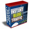 Thumbnail instant blog traffic