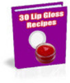 Thumbnail 30 Lip Gloss Recipes For You To Make