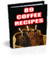 Thumbnail  89 ORIGINAL RECIPES FOR COFFEE LOVERS Full RESALE Rights