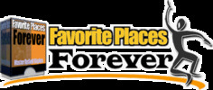 Thumbnail Favorite Places Forever master resale rights