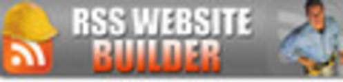 Thumbnail RSS Website Builder  MRR