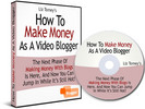 Thumbnail How to Make Money As a Video Blogger  Video Series