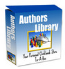 Thumbnail Authors Library ClickBank Store