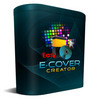 Thumbnail E-Cover Creator Software
