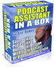 Thumbnail Podcast Assistant (MRR)