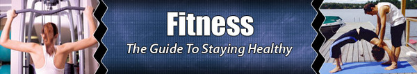 Product picture Fitness Guide to Staying Healthy (PLR)