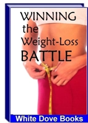 Product picture Winning The Weight-Loss Battle FULL Resale Rights