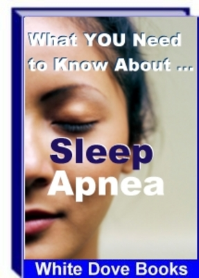 Product picture sleep Apnea full resale rights