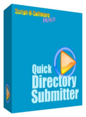 Product picture Quick Directory Submitter