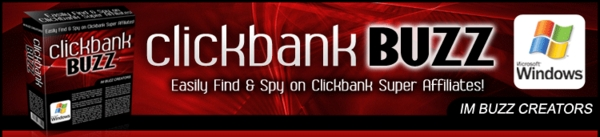 Product picture Clickbank Buzz MRR