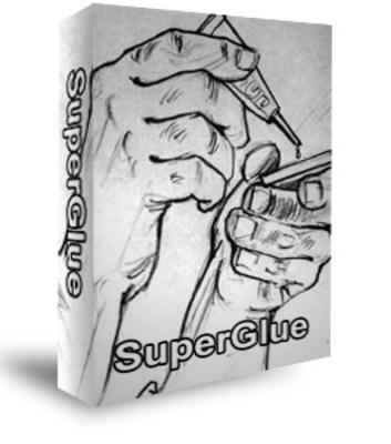 Product picture superglue file splitter