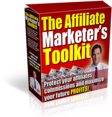 Product picture The Affiliate Marketers Toolkit