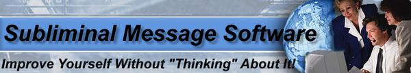 Product picture Subliminal Message Software MRR
